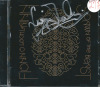 FIONN O LOCHLAINN Spawn of the Beat SIGNED CD!