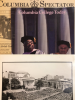 DIZZY GILLESPIE Columbia College Today doctorate issue, original photo, and issue of the Columbia Spectator!