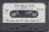 CASSETTE: The Wool Hall Recording Studios Test Van Morrison How Long Has This Been Going On