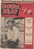 Downbeat January 28, 1953